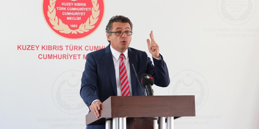 'BAŞBAKAN VE 2 BAKAN SUÇ İŞLEDİ'