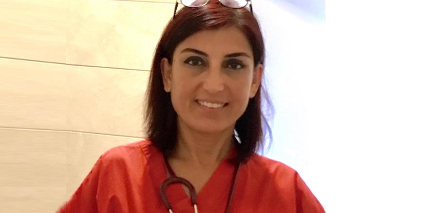 Dr.Gürkut: Kanser tedavi edilebilir bir hastalık