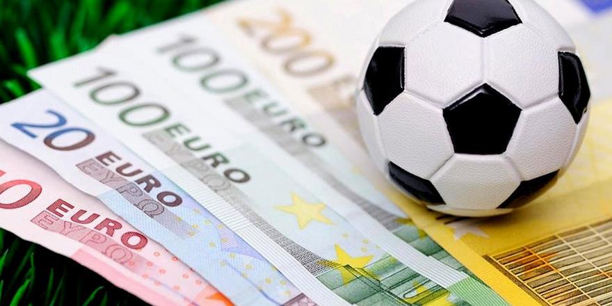 DEVLETİN KASASINA MİLYONLARCA EURO