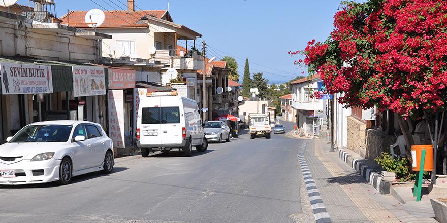 İŞTE LEFKE BELEDİYESİ MECLİS ÜYELERİ