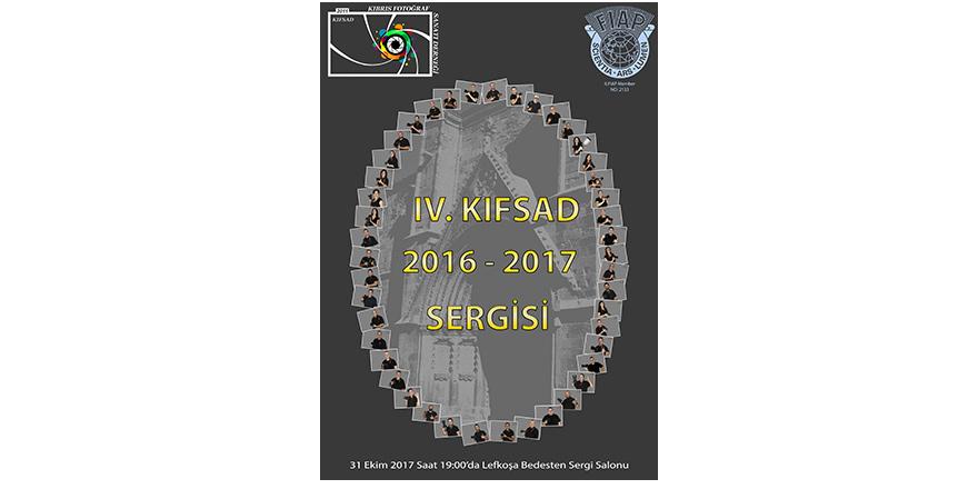 4'üncü KIFSAD sergisi açılıyor