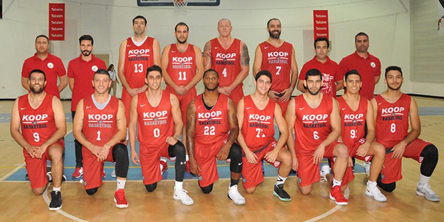 Finalin adı: Koopspor - LAÜ