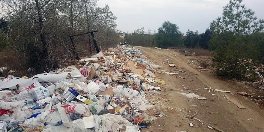 """NİHAYET """"TEMİZLENECEK"""" DENDİ, SORUMLUSU YOK (!)"""