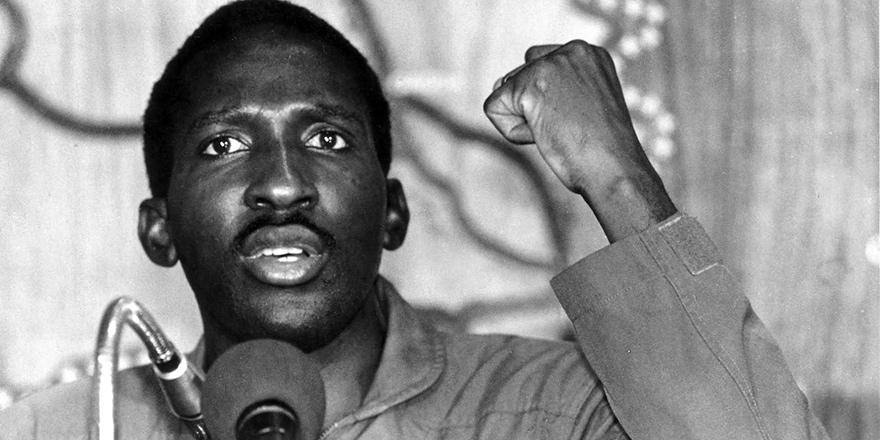 Sankara: İyisiyle Kötüsüyle Sosyalist bir Lider