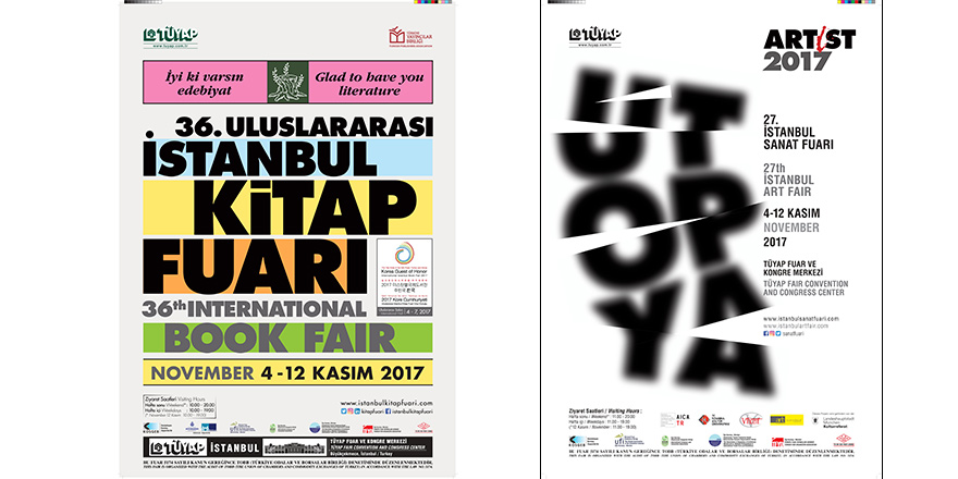 Kıbrıs Türk yazın ve plastik sanatı İstanbul'a taşınıyor
