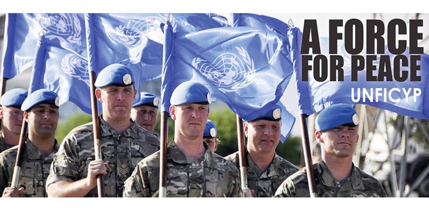 """Birleşmiş Milletler """"Stratejik İncelemeler"""" yapacak"""