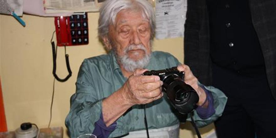 'Nobel portrecisi' hayatını kaybetti