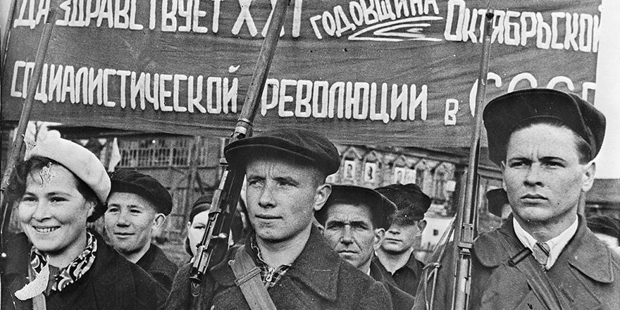 Ekim 1917'nin Raporu: Bolşevikler Nasıl Geldi ve Nasıl İktidarda Kaldı