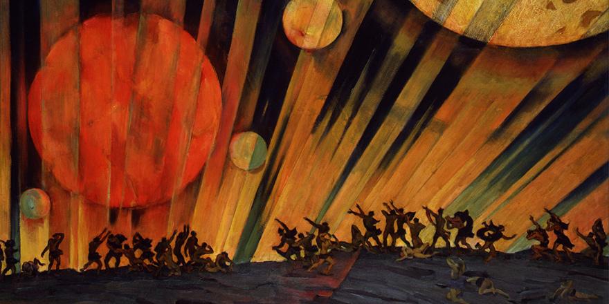 Ekim Devrimi'nin 100. Yılında 10 Kitap