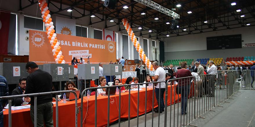 UBP Divan Başkanı konuştu: Kavgalar çıktı!