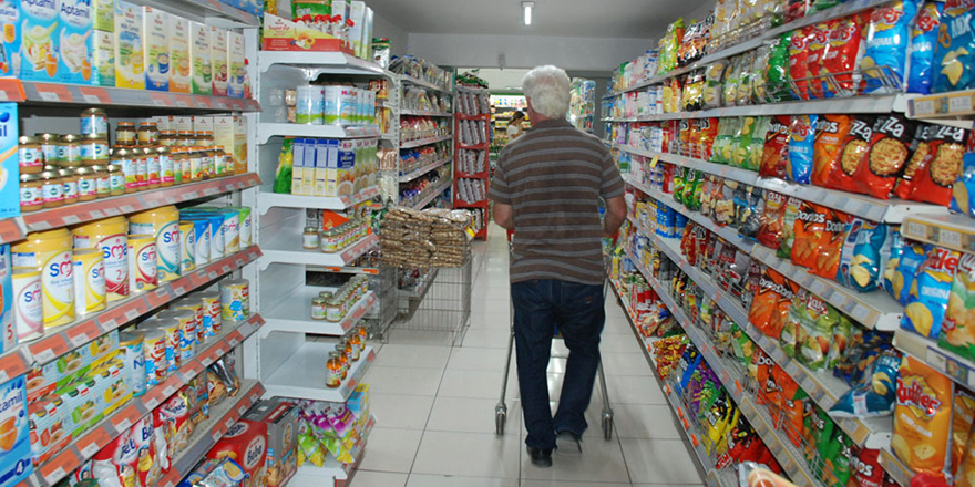 "'Enflasyon sepeti' tartışması alevlendi:  ""Daha gerçekçi enflasyon sepeti"""