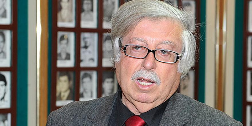 Ertan Ersan hayatını kaybetti.