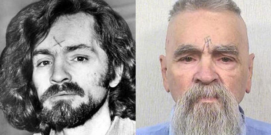 Charles Manson öldü.
