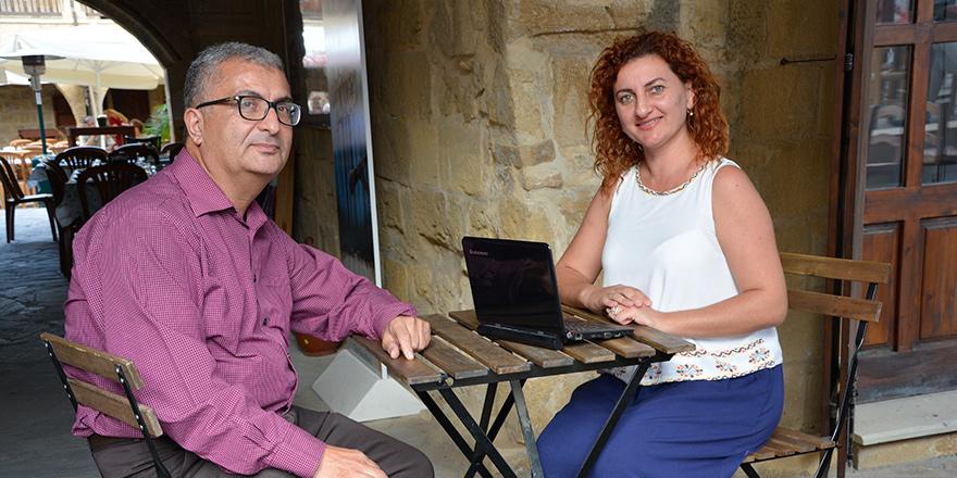 Güven Varoğlu ile Arif Hasan Tahsin ve Vakfı üzerine bir söyleşi