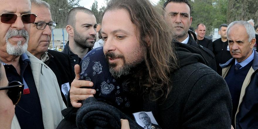 Ertan Ersan son yolculuğuna uğurlandı