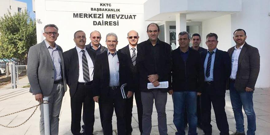 33 yıldır yapılmayan genel kurul yargıya taşındı