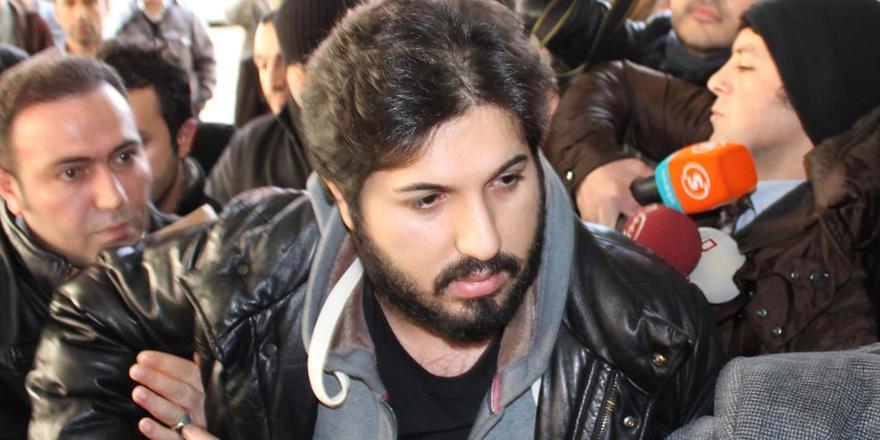 5 soruda Reza Zarrab davası