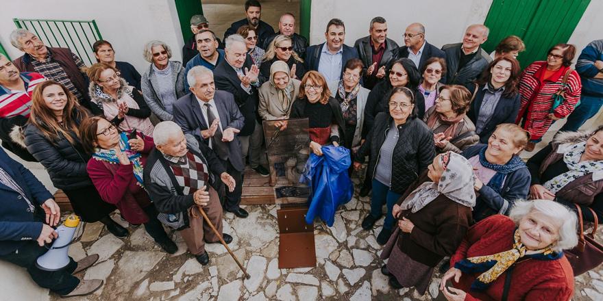 Aynikola ve Ayanni camileri restore edildi