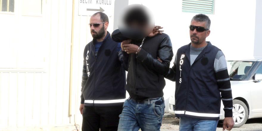 3 tutuklu 1 kişi daha aranıyor!