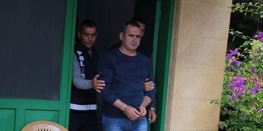 Zehir tacirine 15 yıl hapis