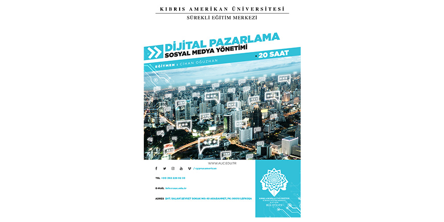 KAÜ-SEM'den dijital çağda dijital eğitim