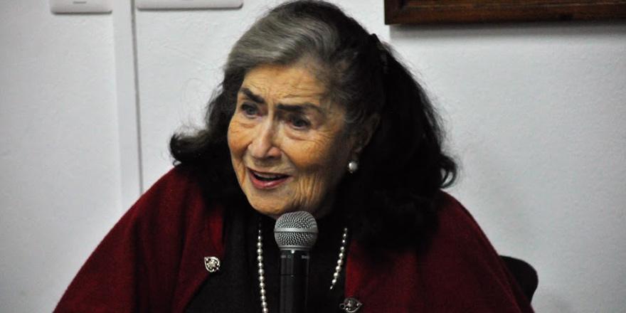 Elsie Slonim'in kitaplarının tanıtımı gerçekleşti