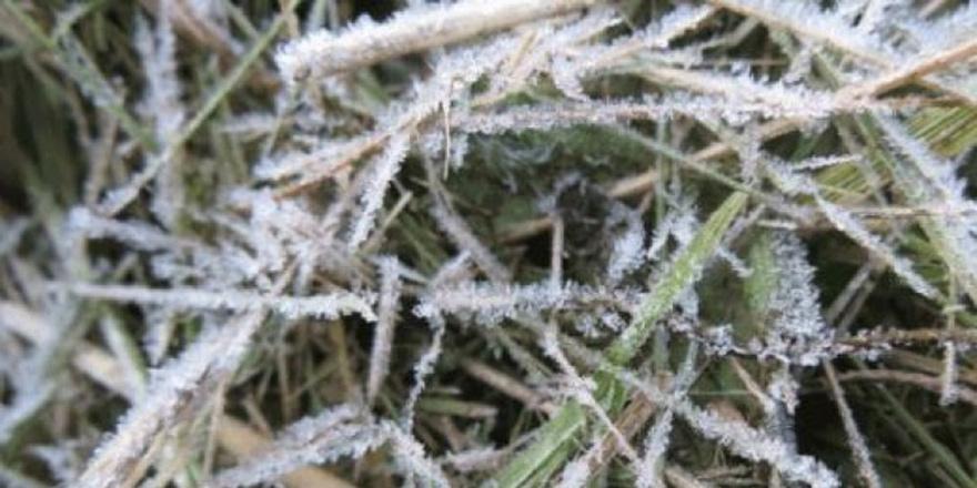 Soğuk hava etkisini gösterecek