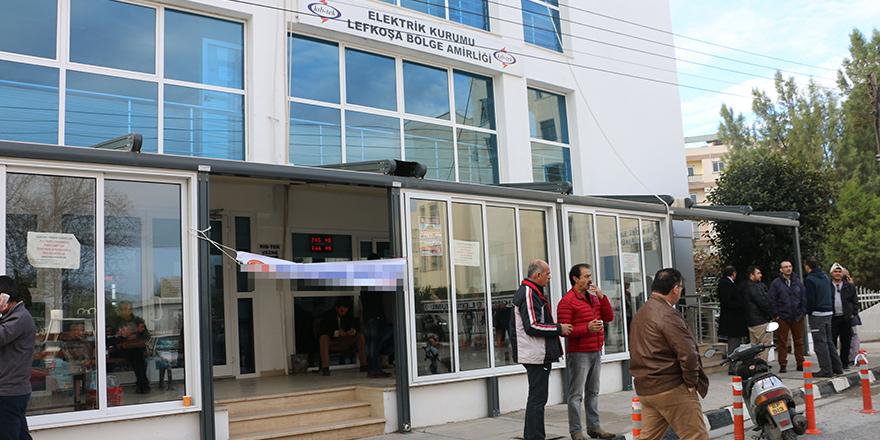 Kıb-Tek'te internet gitti, Yurttaş 'ceza'ya düştü