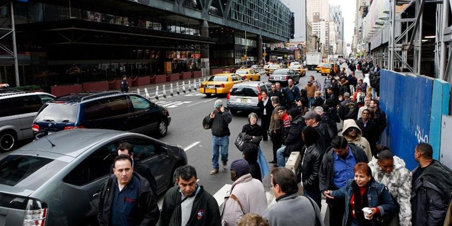 New York'ta patlama, 1 gözaltı
