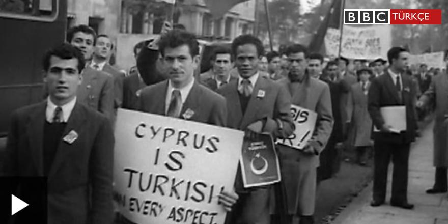İngiltere'ye göçlerinin 100. yılında Kıbrıslı Türkler