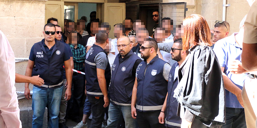 'Sanal kumar'dan  5 tutuklu daha!