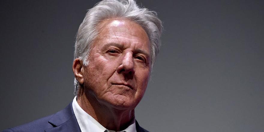 Ünlü aktör Hoffman'a cinsel taciz suçlaması