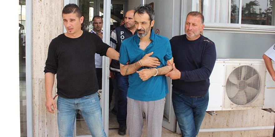 15 gün hapis cezası