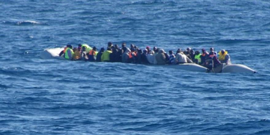 BM: En ölümcül rota Akdeniz