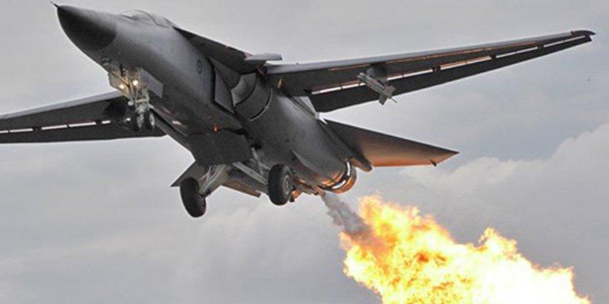 Avustralya, Irak ve Suriye'deki savaş uçaklarını geri çekiyor