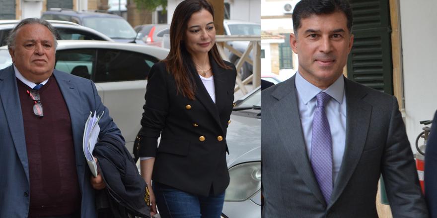 Dilek Özgürgün'ün avukatı açıklama yaptı