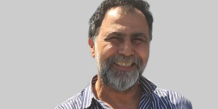 Sedat Kaplan hayatını kaybetti