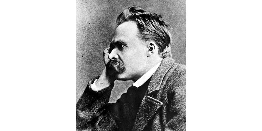 Nietzsche: İdeolojik Ahlak Karşıtı*