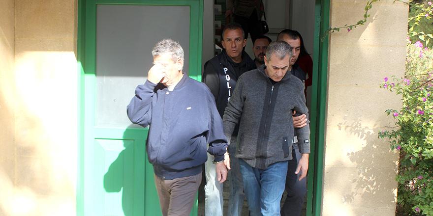 Define avcılarına 3 ay hapis