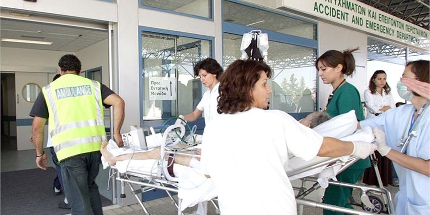 Kıbrıslı Türklere güneyde özel sağlık düzenlemesi