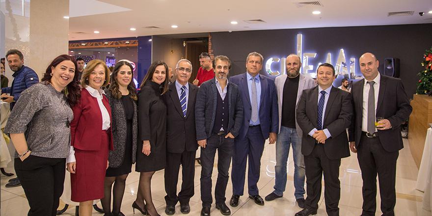 City Mall Cyprus bünyesine bir yenilik daha eklendi