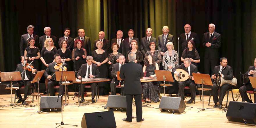 Yeni Yıla, Türk Sanat Müziği Eşliğinde Girelim