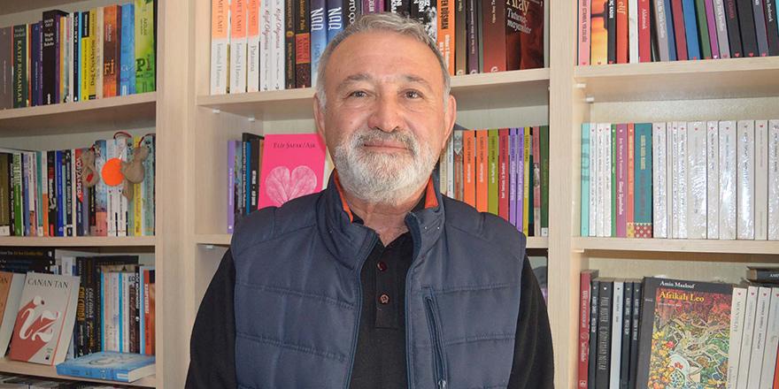 Serhan Gazioğlu, ÖMER DAYI ve Bareyasını anlattı