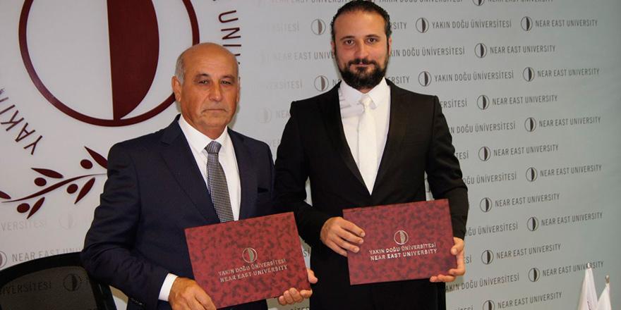 YDÜ ile Belediyeler Birliği arasında işbirliği protokolü imzalandı