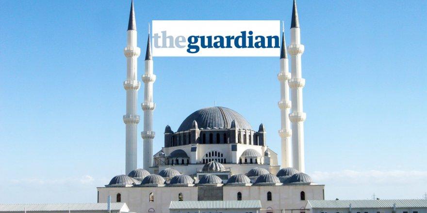 """""""Ankara'nın artan dini etkisinden endişe..."""""""