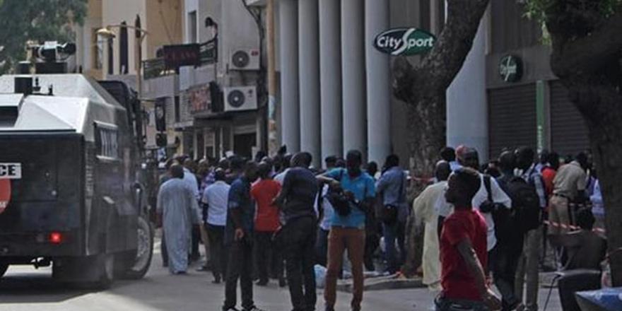 Senegal'de silahlı saldırı: 13 ölü