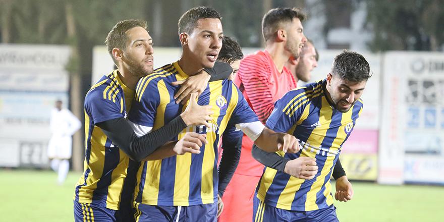 Süper Lig'de ilk yarının ardından…