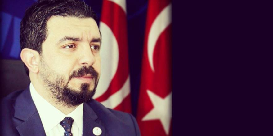 """YDP Lefkoşa Milletvekili Bertan Zaroğlu: """"Altı boşaltılmış bakanlık kabulümüz olmayacaktır"""""""