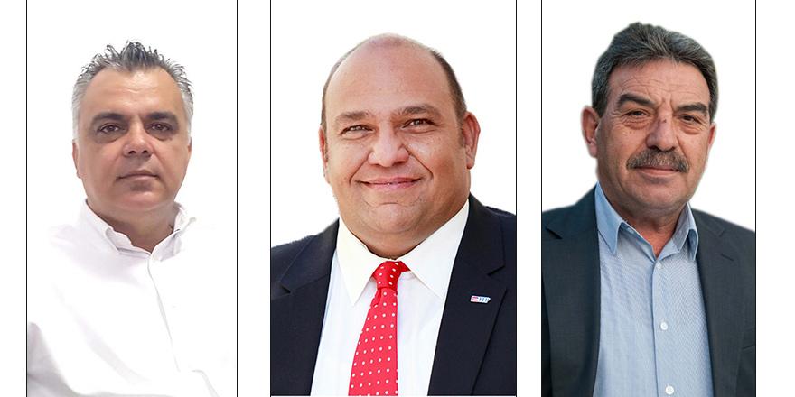 Siyasi partilerde  'koalisyon' mesaisi