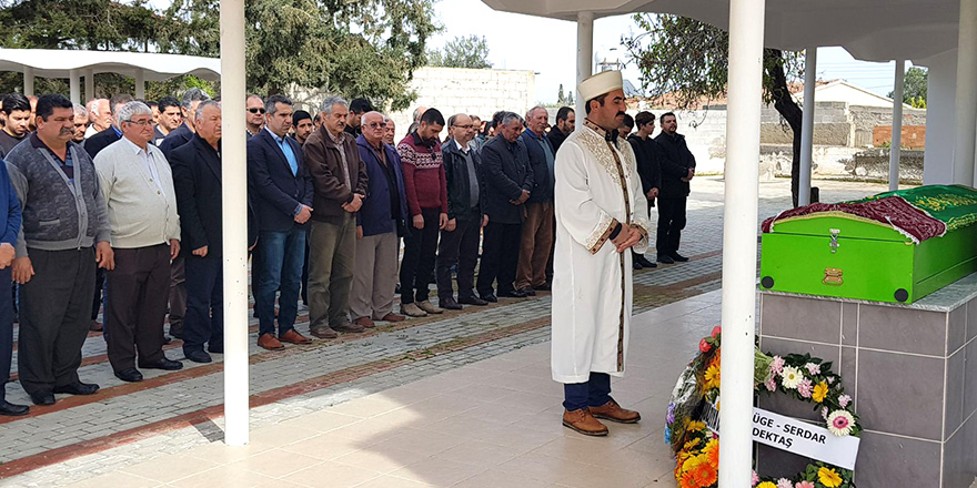 Ahmet Havutcu'nun acı günü